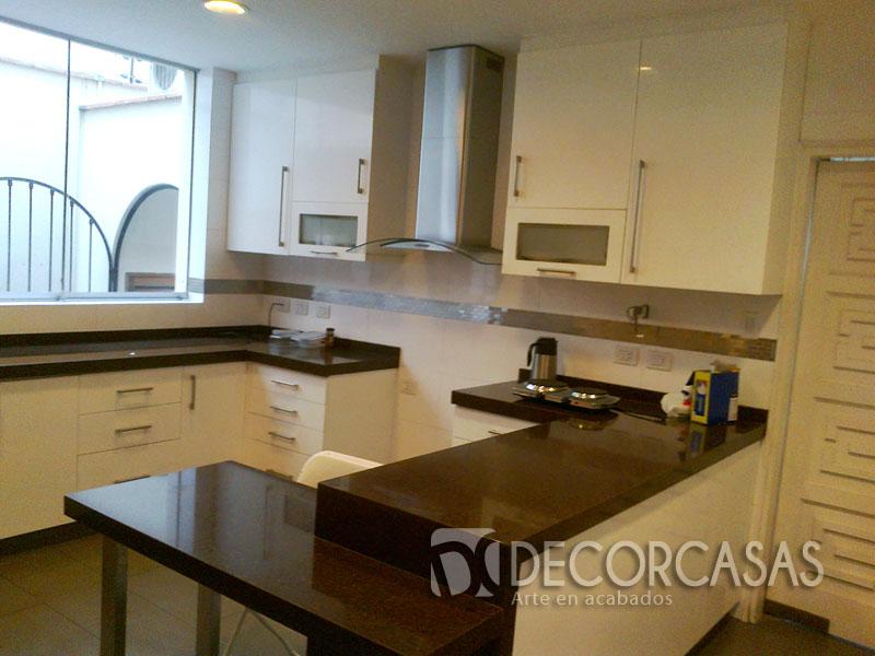 e856a167a53c6 Mueble de cocina color blanco masisa